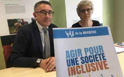 L'association PEP 50 tournée vers le handicap